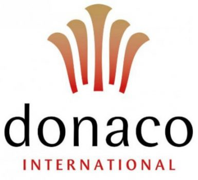 Donaco international logo